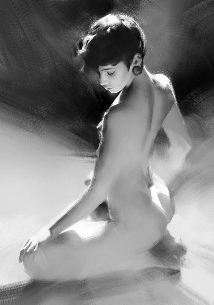 Wangjie Li