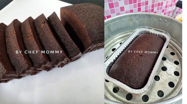 Cuba Kek Viral: Resepi Kek Milo Dengan 4 Bahan Sahaja