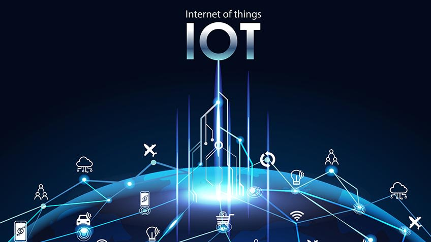 Internet of Things Can Revolutionize and Benefit Many Industries