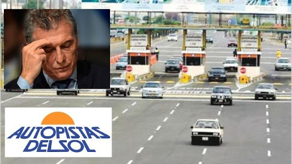 La declaración que complica judicialmente a Mauricio Macri en la causa Autopistas