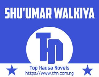 Shu'umar Walkiya
