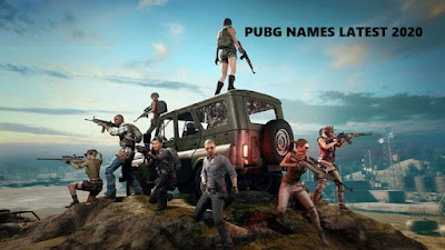 Stylish, Cool, Funny Names & Nicknames for PUBG,BEST NAMES,PUBG NAME SYMBOLS,PUBG SYMBOLS,PUBG USERNMAME FOR PUBG,