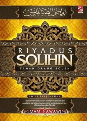 Kitab riyadus solihin beli online