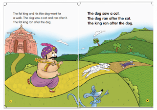 How to use Story Telling methods in the classroom to teach the English language
