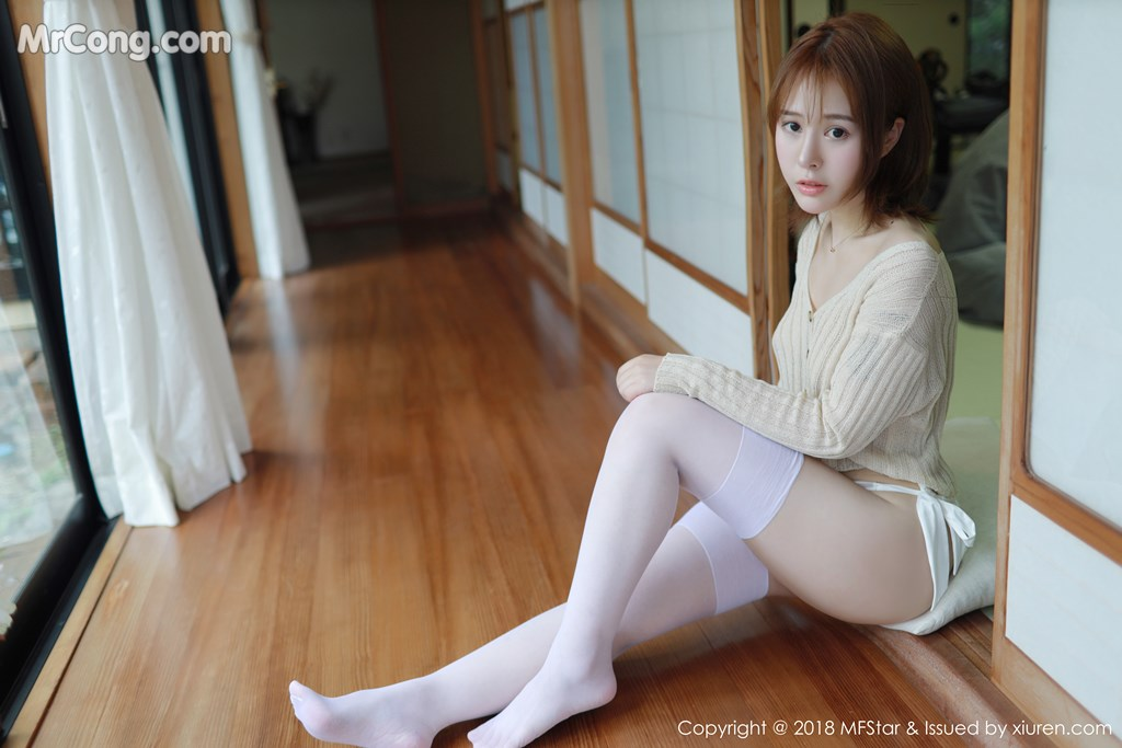 Image MFStar-Vol.165-Evelyn-Ai-Li-MrCong.com-027 in post MFStar Vol.165: Người mẫu Evelyn (艾莉) (42 ảnh)