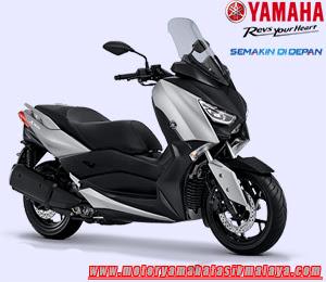 Kredit Motor Yamaha Xmax Tasikmalaya