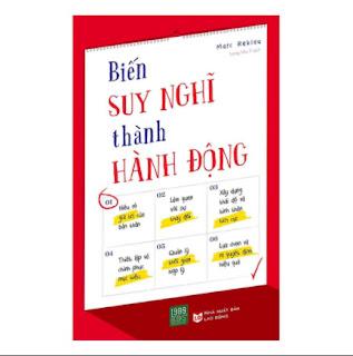 Biến Suy Nghĩ Thành Hành Động ebook PDF EPUB AWZ3 PRC MOBI