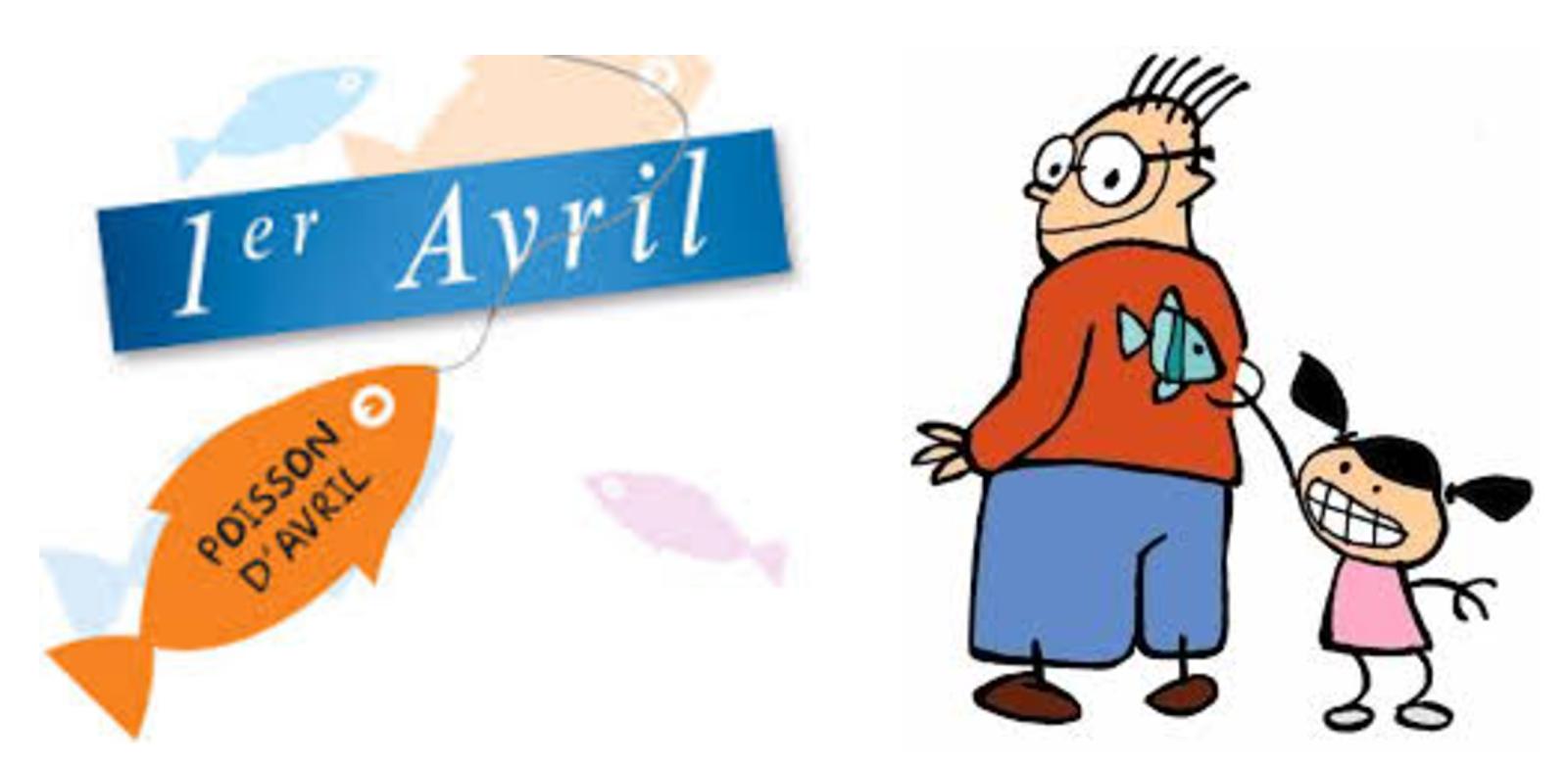 Sacratifrances Le Poisson D Avril