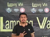 Keseruan, Turnamen Mobile Legends di Lampung Walk