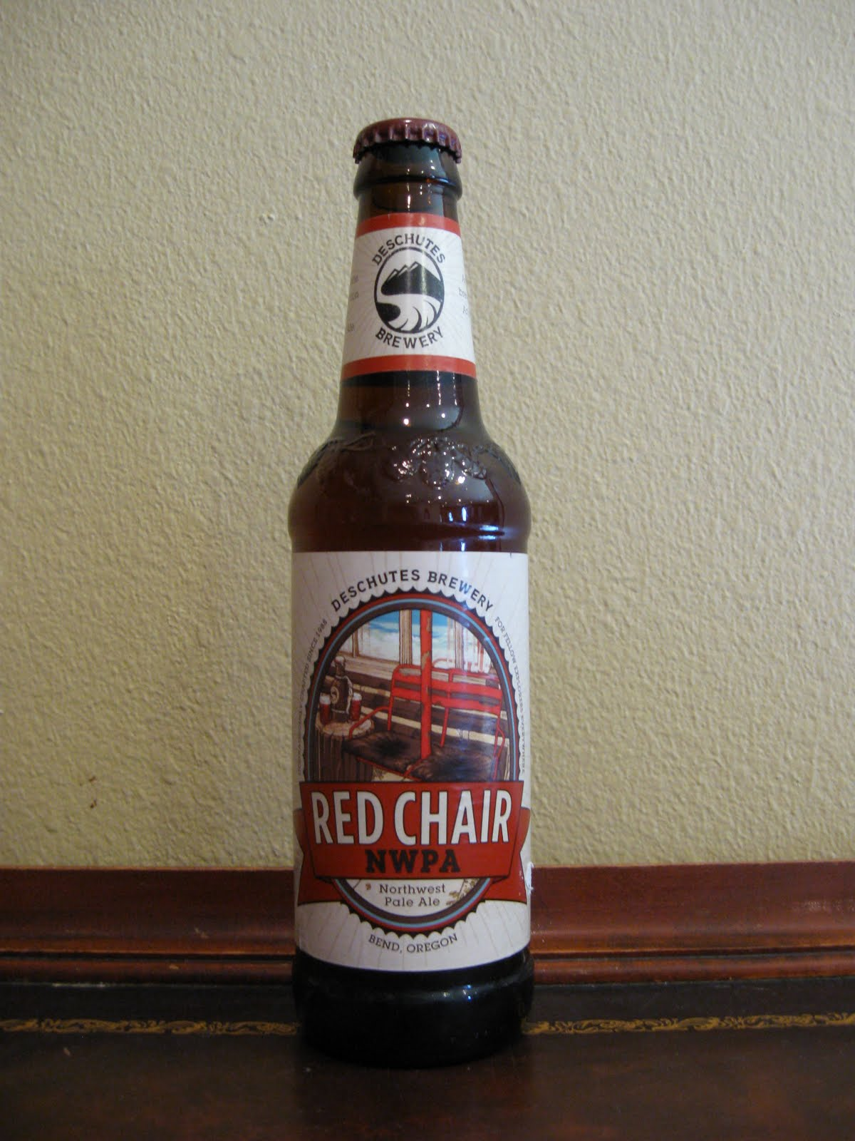 Deschutes Red Chair Cheap Spandex Covers Doing Beer Justice Brewery Twilight Summer Ale
