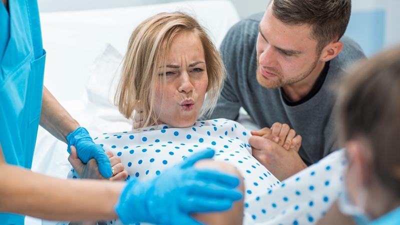 Normal doğum için 10 öneri