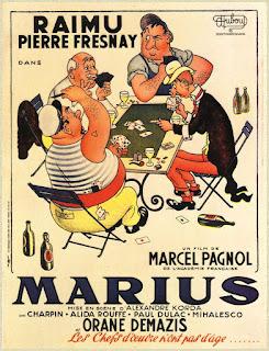 Watch Marius (1931) movie free online