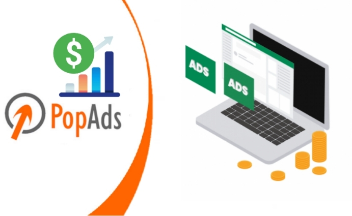 شرح طريقة التسجيل والربح من موقع popads بديل ادسنس :: 2021