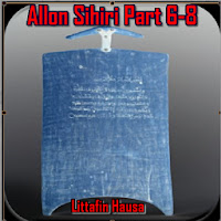 Allon Sihiri Part 6 - 8 Apk Download for Android