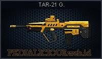 TAR-21 Gold