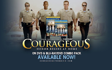 Recommended Viewing - Courageous. Click to preview and purchase
