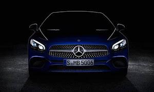2018 Mercedes-Benz SL400 New Design Review