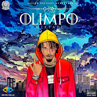 Delcio Dollar - Olimpo (Mixtape)(DOWNLOAD) 2019