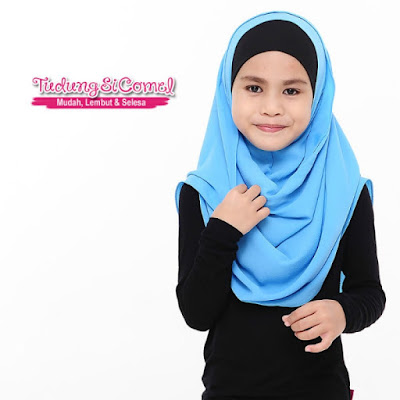 Instant Shawl Buble