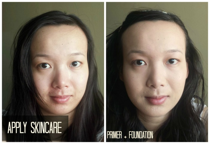 urban decay naked skin foundation in 3.0