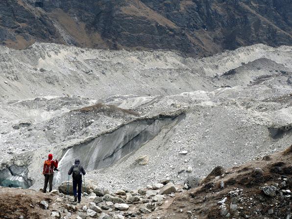 ледник Нгозумба