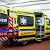 COVID 19 - Governo aprova dispensa de serviço para bombeiros voluntários e reserva nacional