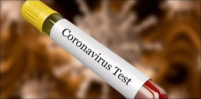 1.1 million tests for corona in the country, 181,000 positive, 3590 people died