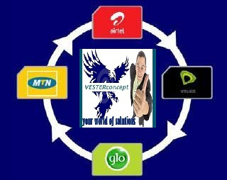 HOW TO SHARE / TRANSFER MB/DATA ON MTN GLO ETISALAT AND