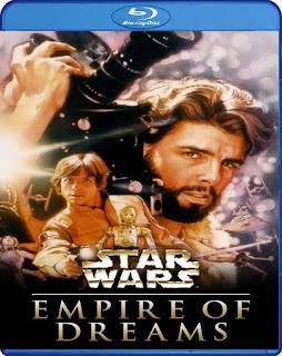 Star Wars: Empire of Dreams [BD25] *Subtitulado