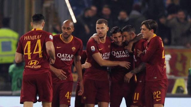 مشاهدة مباراة روما وليتشي بث مباشر