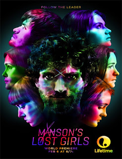 Manson's Lost Girls (2016)