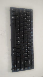 Jual keyboard laptop acer aspire 3410 3810T 4250 4253 4336 4410 4535 4540 4736