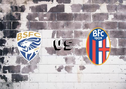 Brescia vs Bologna  Resumen
