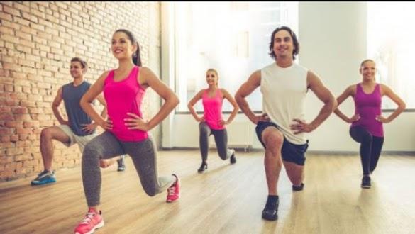 8 Olahraga Yang Dianjurkan Oleh Dokter