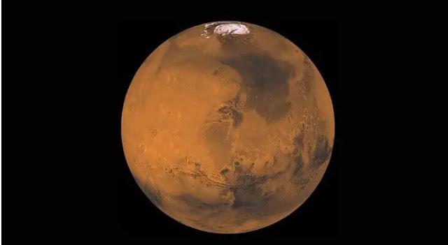 لا تفوت! كوكب المريخ يتألق في 13 أكتوبر ولن يحدث مرة أخرى حتى 2035 | كيف تشاهد