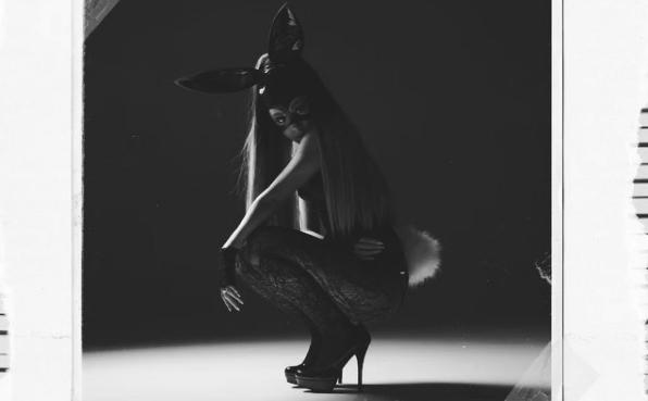 "Estreno: Ariana Grande - ""Thinking Bout You"" (AUDIO)"