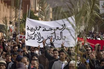 مستند تاريخي يؤكد مغربية واد العرجة بفكيك