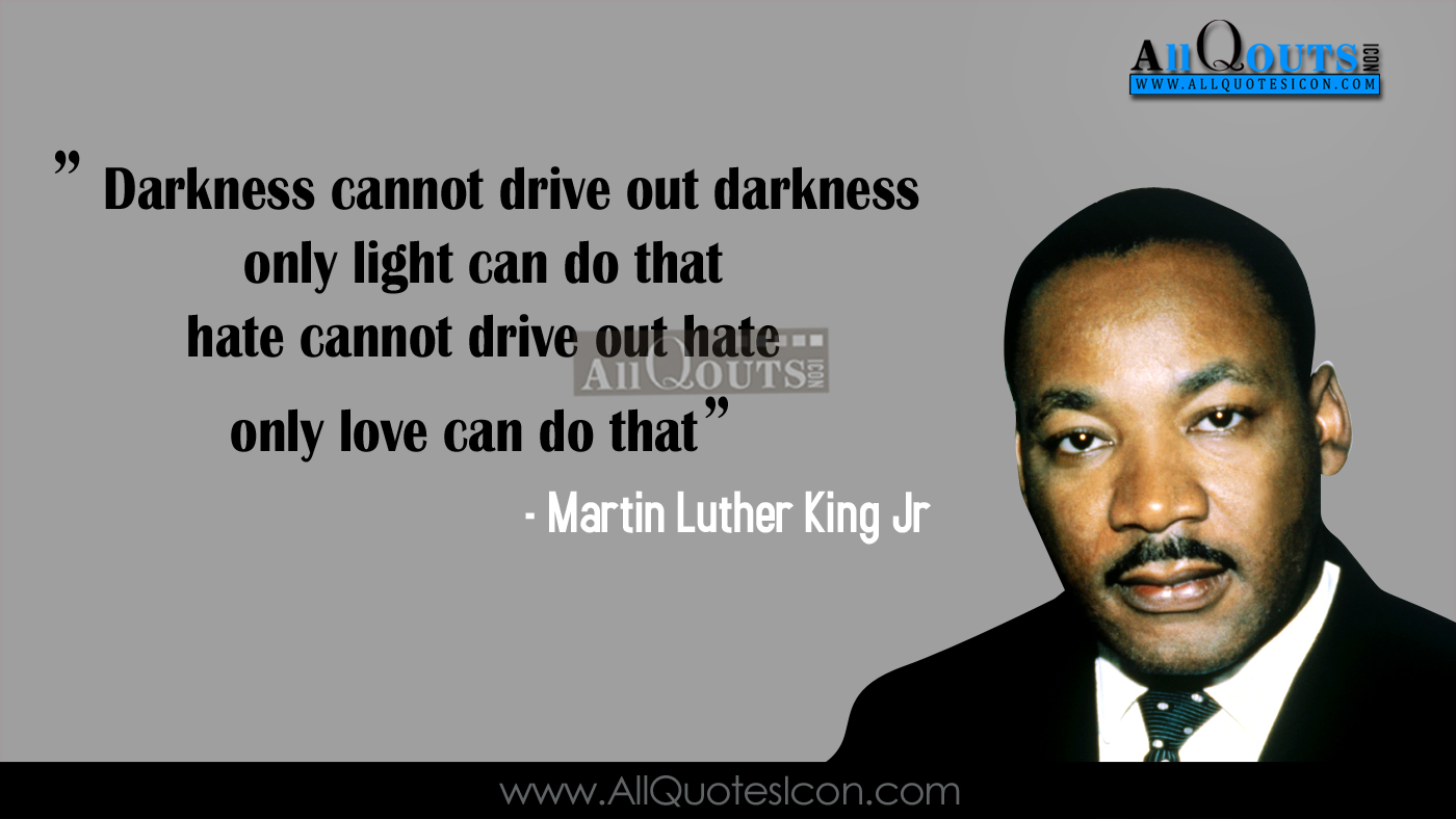 Martin Luther King Jr Quotes In English Wallpapers Best Inspiration Thoughts And Sayings Famous