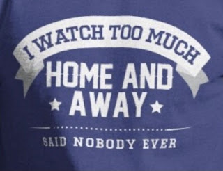 Home & Away T-Shirt