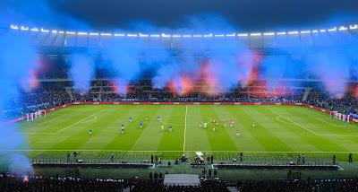 PES 2020 Brazilian Stadium Pack V3 by BMPES