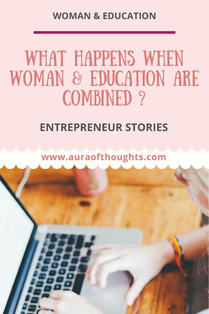 Woman Entrepreneur Story - MeenalSonal