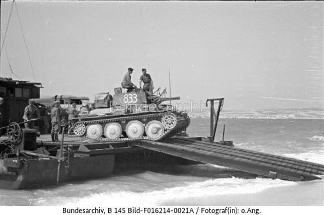 Panzer 38(t) in Crimea, 19 May 1942 worldwartwo.filminspector.com