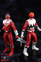 Power Rangers Lightning Collection Time Force Red Ranger 60