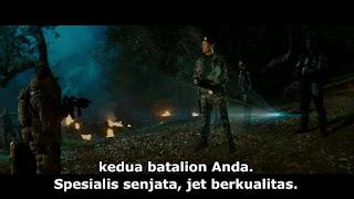 Hasil Load Subtitle