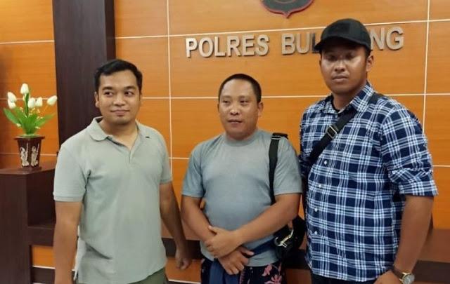 Kritik Pemerintah Tak Becus Tangani Corona, Seorang Pengacara di Bali Ditangkap