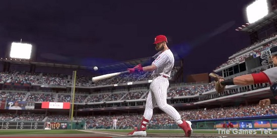 MLB The Show 19 PC Game