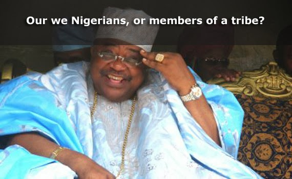 tribalism in nigeria igbos vs yorubas