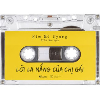 Lời La Mắng Của Chị Gái ebook PDF EPUB AWZ3 PRC MOBI