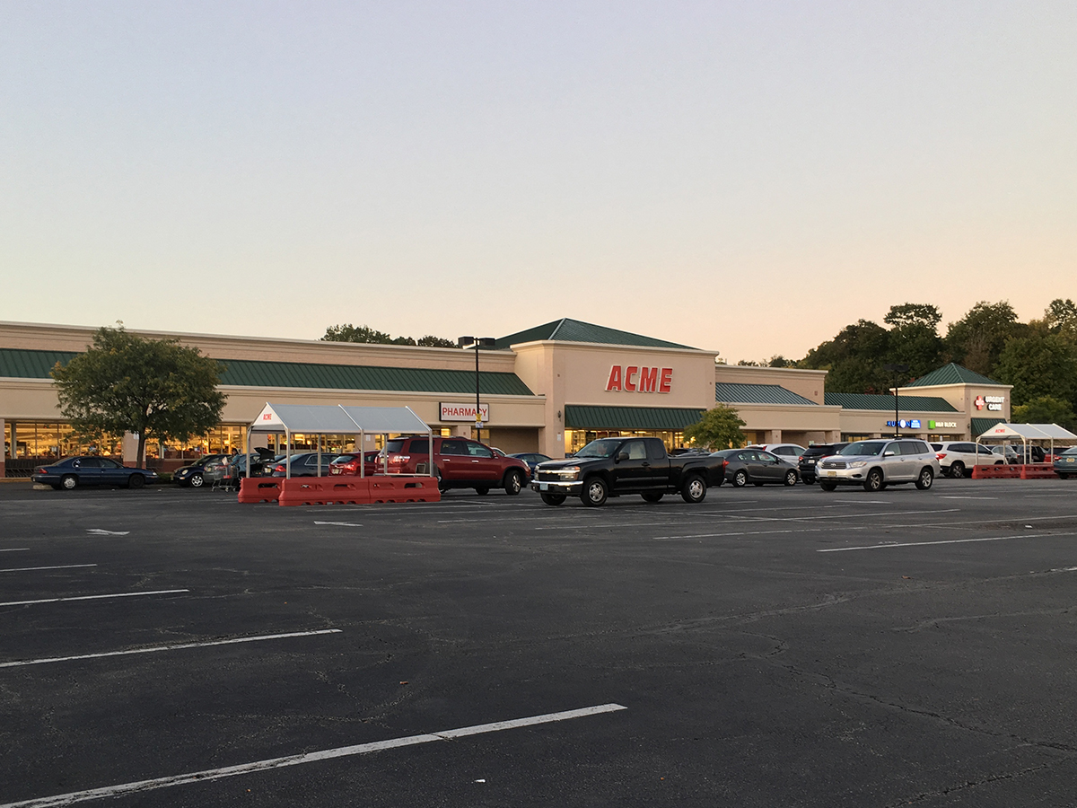 Acme Style: Acme – South Plainfield, New Jersey
