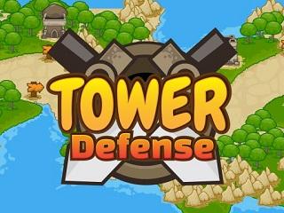 Kule Savunması Oyunu